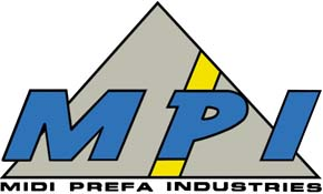 MPI (MIDI PREFA INDUSTRIES)